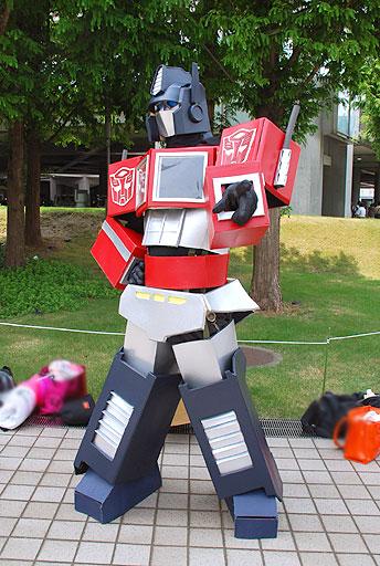 戦え!超ロボット生命体トランスフォーマーの画像 p1_18