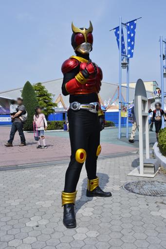 仮面ライダークウガ (キャラクター)の画像 p1_27