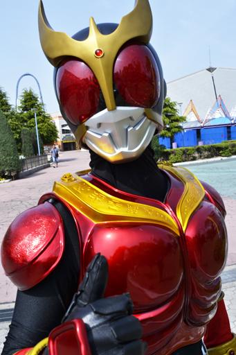 仮面ライダークウガ (キャラクター)の画像 p1_28